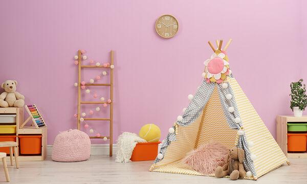Υπέροχα διακοσμητικά για τον τοίχο του βρεφικού δωματίου ή την κούνια (pics)