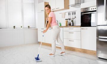 Πώς να οργανώσετε την κουζίνα σας σε 30 λεπτά