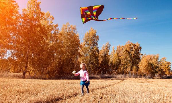 Καθαρά Δευτέρα 2019: Πού μπορείτε να πετάξετε χαρταετό με τα παιδιά σας