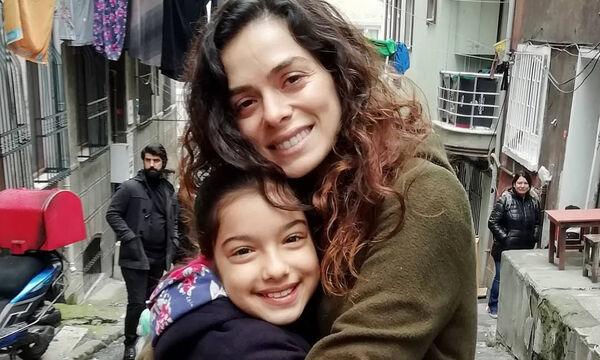 Kadin: Αυτή είναι η μικρή Νισάν από τη σειρά - Δεν φαντάζεστε πόσους followers έχει στο Instagram