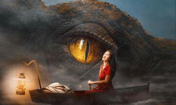 Παραμυθένιες φωτογραφίες βγαλμένες από φανταστικές ιστορίες (pics)