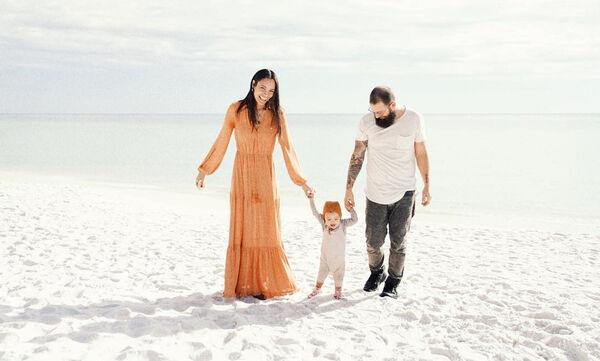 Μαμά, σύζυγος και επαγγελματίας φωτογράφος. Δείτε τις καταπληκτικές της φωτογραφίες! (pics)