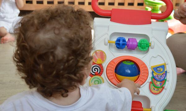 Η συναισθηματική ασφάλεια ενός παιδιού, η καλύτερη ασπίδα του για το μέλλον του