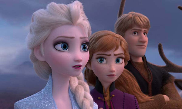 H Disney έδωσε στη δημοσιότητα το πρώτο trailer του «Ψυχρά και Ανάποδα 2» (vid)