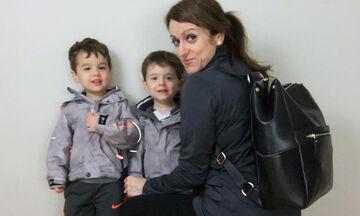 Μητέρα μοιράζεται μαζί μας την εμπειρία του να μεγαλώνεις δίδυμα παιδιά (pics)
