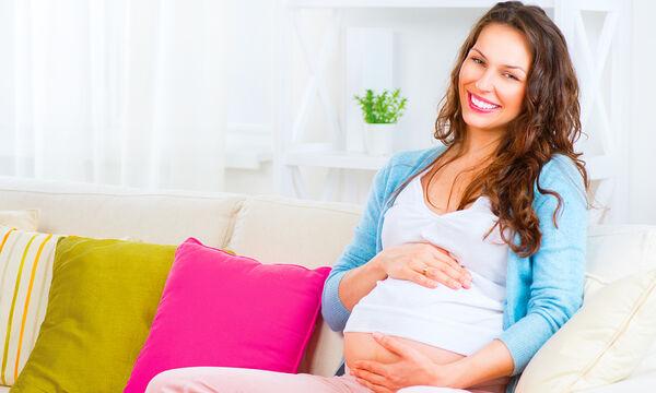 10 καταπληκτικά πράγματα που σας συμβαίνουν όταν είστε έγκυος