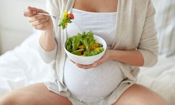 Πώς θα αντιμετωπίσετε τη δυσκοιλιότητα στην εγκυμοσύνη