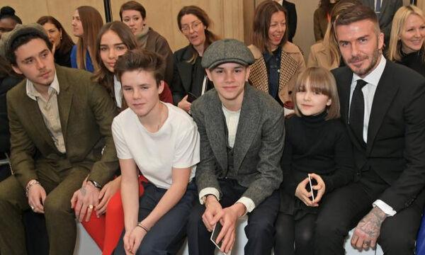 Η Harper Beckham έκανε ίδιο κούρεμα με την Anna Wintour – Δείτε τις δίπλα δίπλα