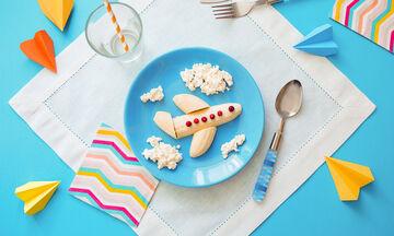 Πώς κάνουμε τα παιδιά να φάνε φαγητά που δεν τους αρέσουν (vid)