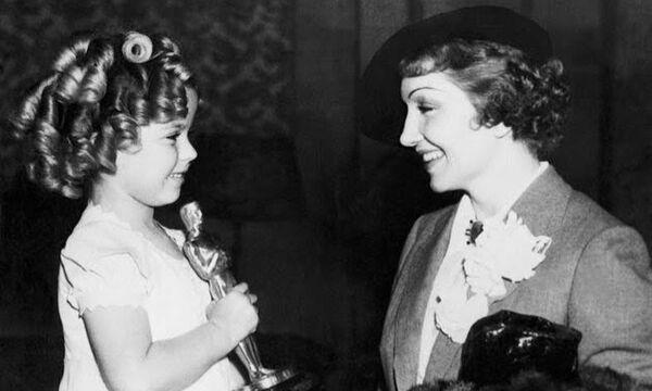 And the Oscar goes to…: Παιδιά – θαύματα που κέρδισαν το πολύτιμο αγαλματάκι (pics)