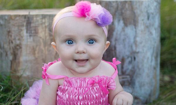 Απόκριες 2019: Ντύστε το νεογέννητο κοριτσάκι σας μπαλαρίνα