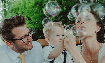 Οικογενειακές φωτογραφίες: Γιατί είναι σημαντικές (pics)