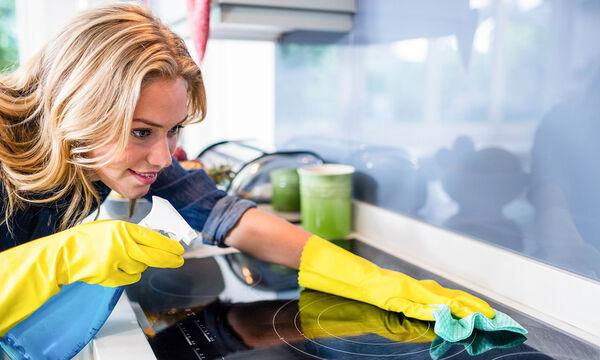 Έξυπνα μυστικά καθαριότητας για ένα λαμπερό σπίτι