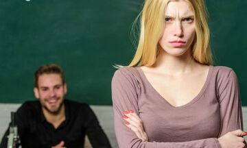 Τι μάθημα ζωής πήρες από τη σχέση με έναν πρώην σύντροφο;