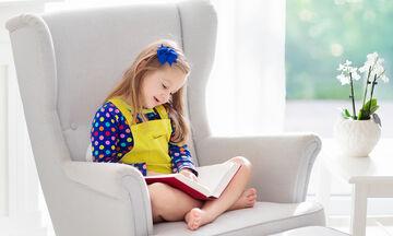 Πώς πρέπει να διαβάζει ένα παιδί της Α΄ Δημοτικού μετά το τέλος του πρώτου τεύχους της γλώσσας;