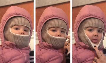 Ηθοποιός μας δείχνει την κόρη της μετά από καιρό (pics)