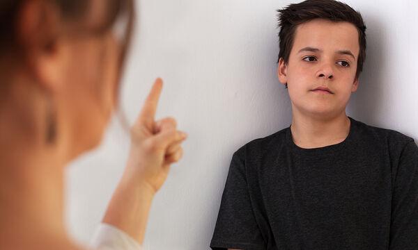 Τι να κάνετε όταν καταλάβετε πως το έφηβο παιδί σας απέκτησε κακές συνήθειες