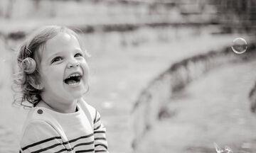 Αυτά τα παιδικά χαμόγελα θα σας κλέψουν την καρδιά! (pics)