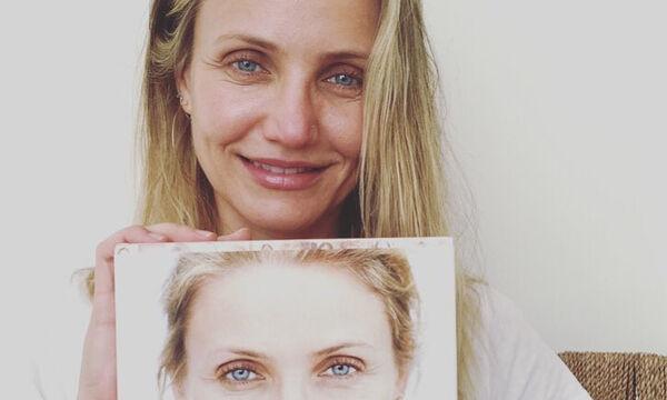 Διάσημες γυναίκες που αποφεύγουν το μακιγιάζ - Δείτε ποιες είναι (video)