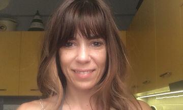 Μυρτώ Αλικάκη: Η συνταγή της για χοιρινό με πορτοκάλι και πατάτες που πρέπει να μαγειρέψετε