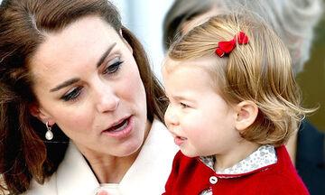 Kate Middleton: 15 φορές που ο φακός την απαθανάτισε χωρίς να το ξέρει (vid)