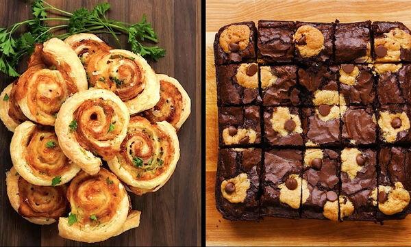 Ετοιμάζετε παιδικό πάρτι; 10 εύκολες και νόστιμες συνταγές (vid)