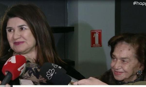 Άννα Κουρή: Η έξοδος με τη μαμά της και οι τρυφερές δηλώσεις της
