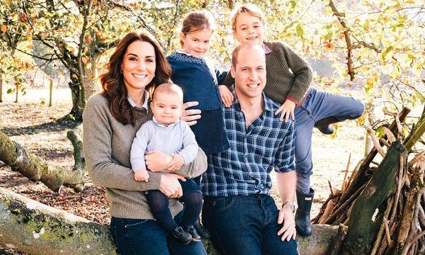 Κανόνες που πρέπει να ακολουθούν τα βασιλικά παιδιά στις δημόσιες εμφανίσεις τους (vid)