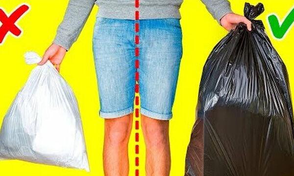 10 δοκιμασμένα κόλπα για να καθαρίσετε το σπίτι σας εύκολα και γρήγορα (vid)