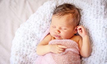 Τι όνειρα βλέπουν τα μωρά; (vid)