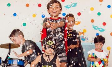 Αποκριάτικες παιδικές στολές: Δείτε πώς ντύθηκαν αυτά τα παιδιά και πάρτε ιδέες (pics)