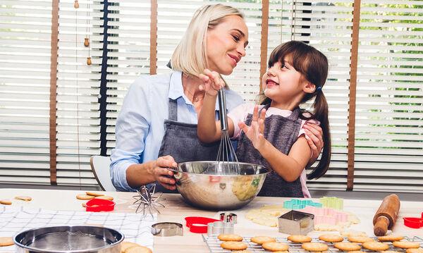 Συνταγές για πρωινό που το παιδί σας μπορεί να φτιάξει μόνο του (vid)