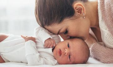 Νέοι γονείς: Ποιο είναι το συνηθέστερο πρόβλημα που αντιμετωπίζουν με τον ερχομό του μωρού;