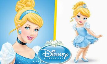 Δείτε πώς θα ήταν οι πριγκίπισσες της Disney ως μωρά (vid)