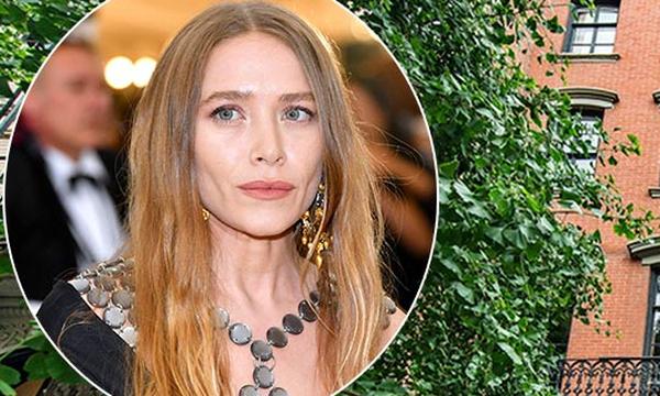 Mary-Kate Olsen: Φωτογραφίες από τα δύο εντυπωσιακά αρχοντικά της στο Manhattan (pics)