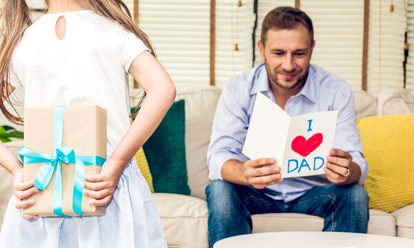 Τι είναι αυτό που χρειάζεται ένα κορίτσι από τον πατέρα του