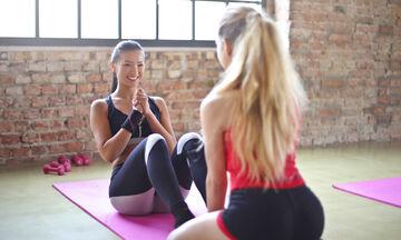 Τα 3 πιο συχνά λάθη που κάνετε στο γυμναστήριο και δε βοηθούν στο αδυνάτισμα