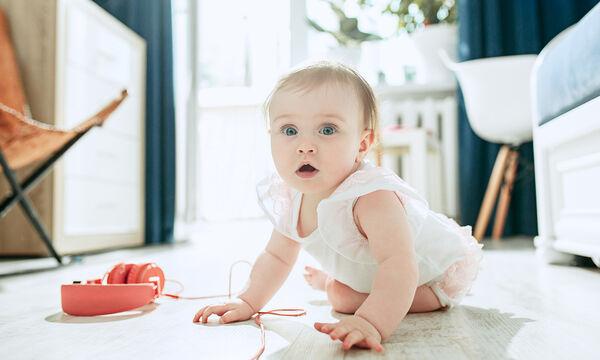 Πότε το μωρό αρχίζει να ακούει;