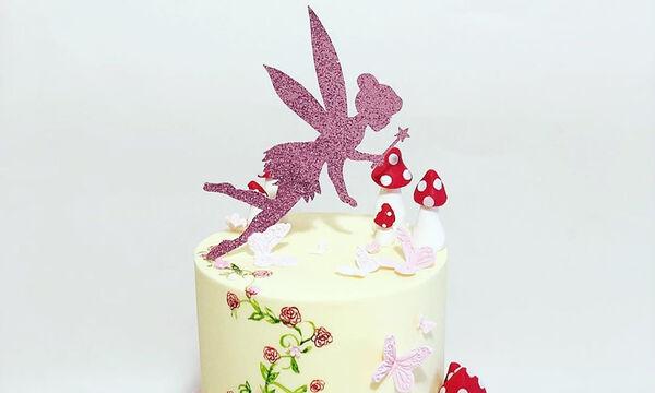 Παιδικό πάρτι «Νεράιδα»: Μαγικές ιδέες διακόσμησης και τούρτες (pics)