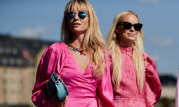 Τα νέα χρώματα που πρέπει να προσθέσεις στα καθημερινά σου outfits την άνοιξη