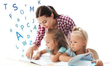 Λογοθεραπεία και παιδιά: Πότε είναι απαραίτητη;