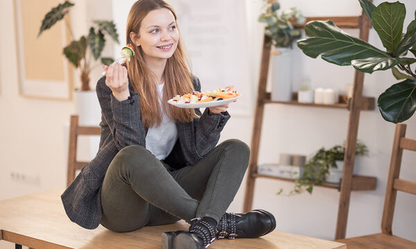 Πώς θα ετοιμάσουμε υγιεινά γεύματα για το γραφείο;