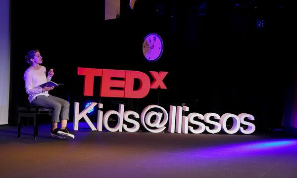 Το φετινό TEDxKids@ilissos δεν ήταν απλώς ομιλίες, ήταν εμπειρία!