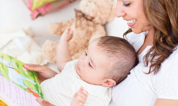 Μωρό 10 μηνών: Ποιες γνωστικές ικανότητες αναπτύσσει