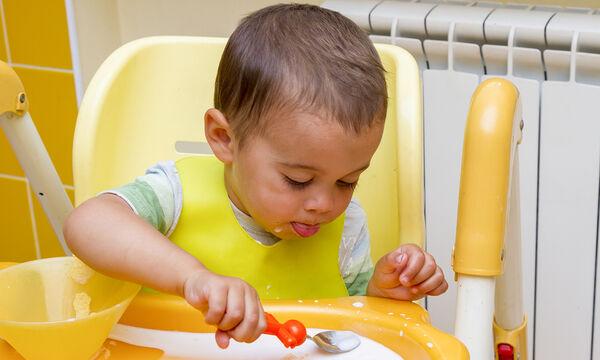 Πιάτο θερμός για να κρατά ζεστό το φαγητό των παιδιών σας