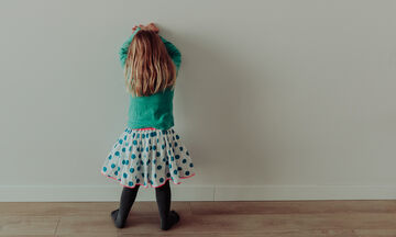 Τιμωρία: Πώς μπορεί να βλάψει τα παιδιά