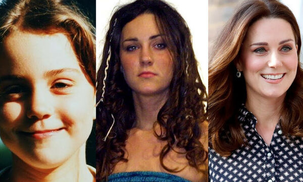 Kate Middleton: Η ζωή της πριν γίνει Δούκισσα του Κέιμπριτζ (vid)