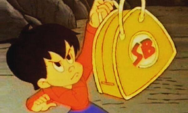 Ρετρό: Sport Billy – Ο αγαπημένος παιδικός ήρωας του '80 με το μαγικό βαλιτσάκι (vid & pics)