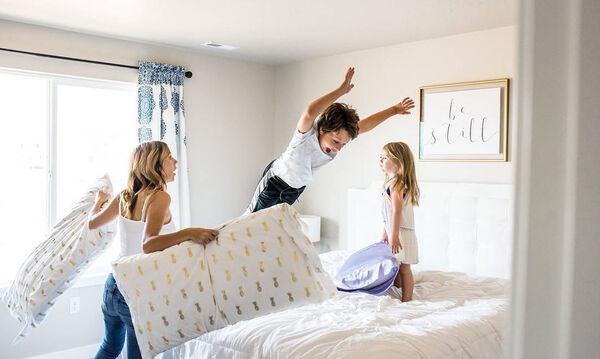 Καθημερινές, οικογενειακές στιγμές μέσα από καταπληκτικές φωτογραφίες! (pics)