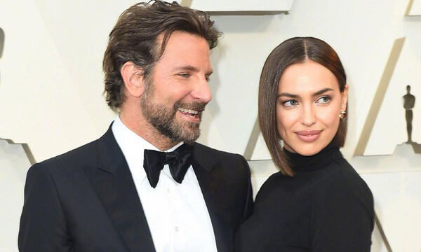 Irina Shayk - Bradley Cooper: Θα πάθετε πλάκα με την κόρη τους (vid + pics)